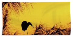 One Of A Series Taken At Mahoe Bay Hand Towel by John Edwards
