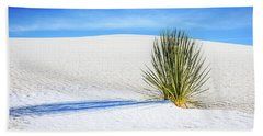 Yucca Hand Towel by Marla Hunt