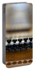 Bridge Reflection Portable Battery Charger by Karol Livote