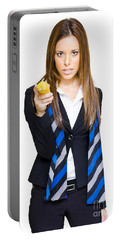 Going Bananas Over Business Portable Battery Charger by Jorgo Photography - Wall Art Gallery