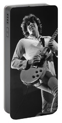 Stone Temple Pilots - Dean Deleo Portable Battery Charger by Concert Photos