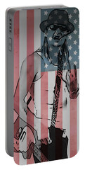 American Badass Portable Battery Charger by Dan Sproul