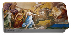 Aurora Portable Battery Charger by Guido Reni