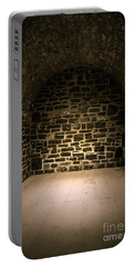 Dungeon Portable Battery Charger by Edward Fielding