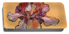 Iris II - Series II Portable Battery Charger by Shadia Derbyshire