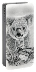 Koala Oxley Twinkles Portable Battery Charger by Remrov