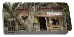 Luckenbach 2 Portable Battery Charger by Scott Norris