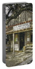 Luckenbach Portable Battery Charger by Scott Norris