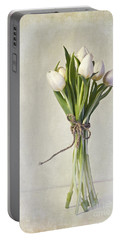 Mazzo Portable Battery Charger by Priska Wettstein