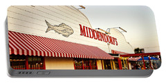 Middendorf's Portable Battery Charger by Scott Pellegrin
