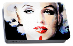 Mm 132 P  Portable Battery Charger by Theo Danella