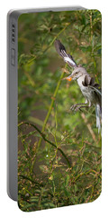 Mockingbird Portable Battery Charger by Bill Wakeley