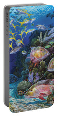 Mutton Reef Re002 Portable Battery Charger by Carey Chen