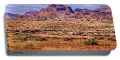 Navajo Nation Series 2 Portable Battery Charger by Bob and Nadine Johnston