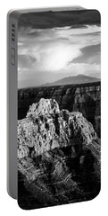 North Rim Portable Battery Charger by Dave Bowman
