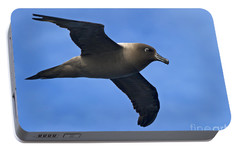 Pelagic Seabird... Portable Battery Charger by Nina Stavlund