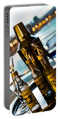 Ready For Drinks Portable Battery Charger by Sotiris Filippou