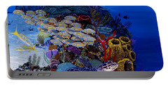 Reefs Edge Re0025 Portable Battery Charger by Carey Chen
