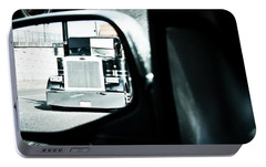 Road Rage Portable Battery Charger by Aaron Berg