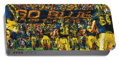 Take The Field Portable Battery Charger by John Farr