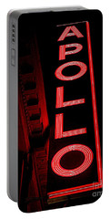 The Apollo Portable Battery Charger by Ed Weidman