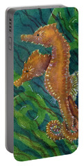 Two By Sea Portable Battery Charger by Amy Kirkpatrick