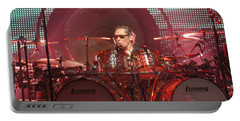 Van Halen-7273 Portable Battery Charger by Gary Gingrich Galleries
