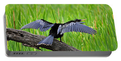 Wonderful Wings Portable Battery Charger by Al Powell Photography USA