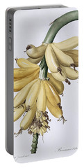 Banana Portable Battery Charger by Pierre Joseph Redoute