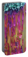 Portable Battery Charger featuring the digital art Imagination by Richard Laeton
