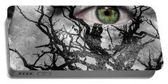 Medusa Tree Portable Battery Charger by Semmick Photo