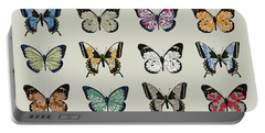 Papillon Portable Battery Charger by Sarah Hough