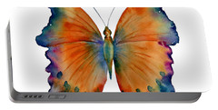 1 Wizard Butterfly Portable Battery Charger by Amy Kirkpatrick