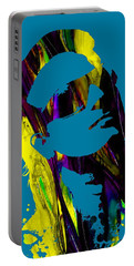 Bono Collection Portable Battery Charger by Marvin Blaine