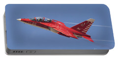 A Special Painted Yak-130 Performing Portable Battery Charger by Daniele Faccioli