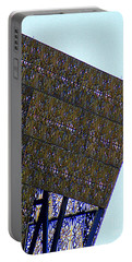 African American History And Culture 4 Portable Battery Charger by Randall Weidner