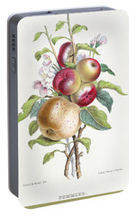 Apple Tree Portable Battery Charger by JB Pointel du Portail