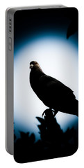Astral Pigeon Portable Battery Charger by Loriental Photography