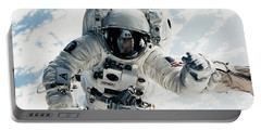 Astronaut Portable Battery Charger by Nasa
