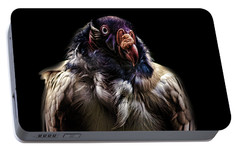 Bad Birdy Portable Battery Charger by Martin Newman