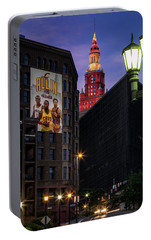 Believeland Portable Battery Charger by Dale Kincaid