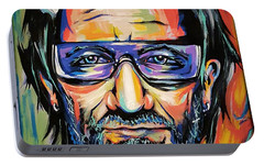 Bono Portable Battery Charger by Amy Belonio