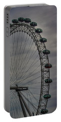 Coca Cola London Eye Portable Battery Charger by Martin Newman