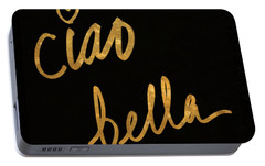 Darling Bella II Portable Battery Charger by South Social Studio