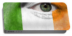 Go Ireland Portable Battery Charger by Semmick Photo