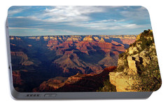 Grand Canyon No. 2 Portable Battery Charger by Sandy Taylor