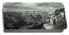 Grand Canyon No. 2-1 Portable Battery Charger by Sandy Taylor