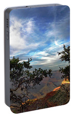 Grand Canyon No. 4 Portable Battery Charger by Sandy Taylor