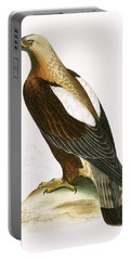 Imperial Eagle Portable Battery Charger by English School