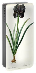 Iris Luxiana Portable Battery Charger by Pierre Joseph  Redoute
